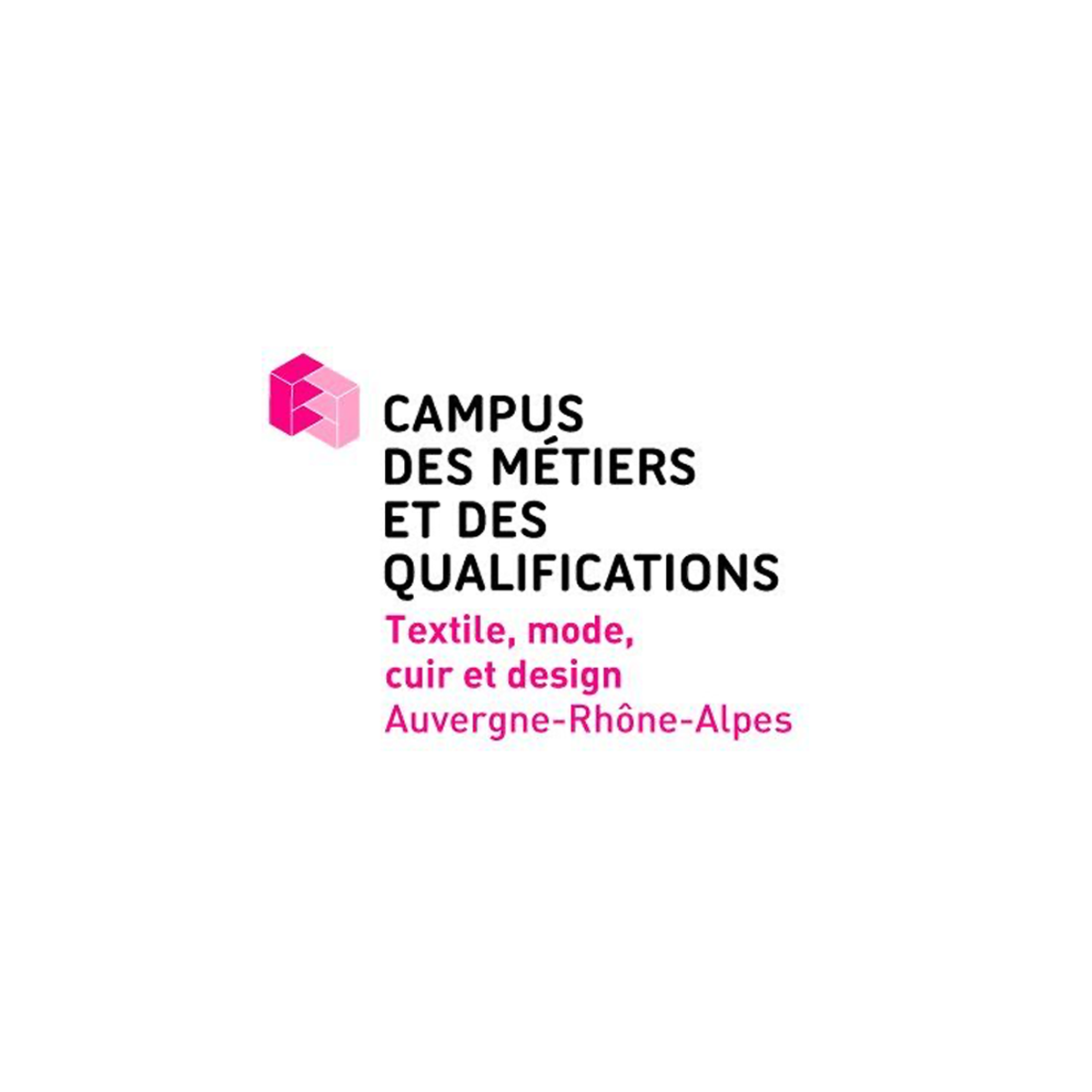 campus logo réseau