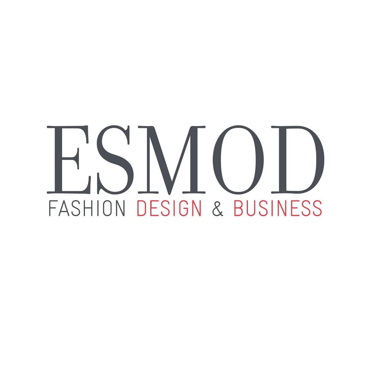 esmod logo réseau