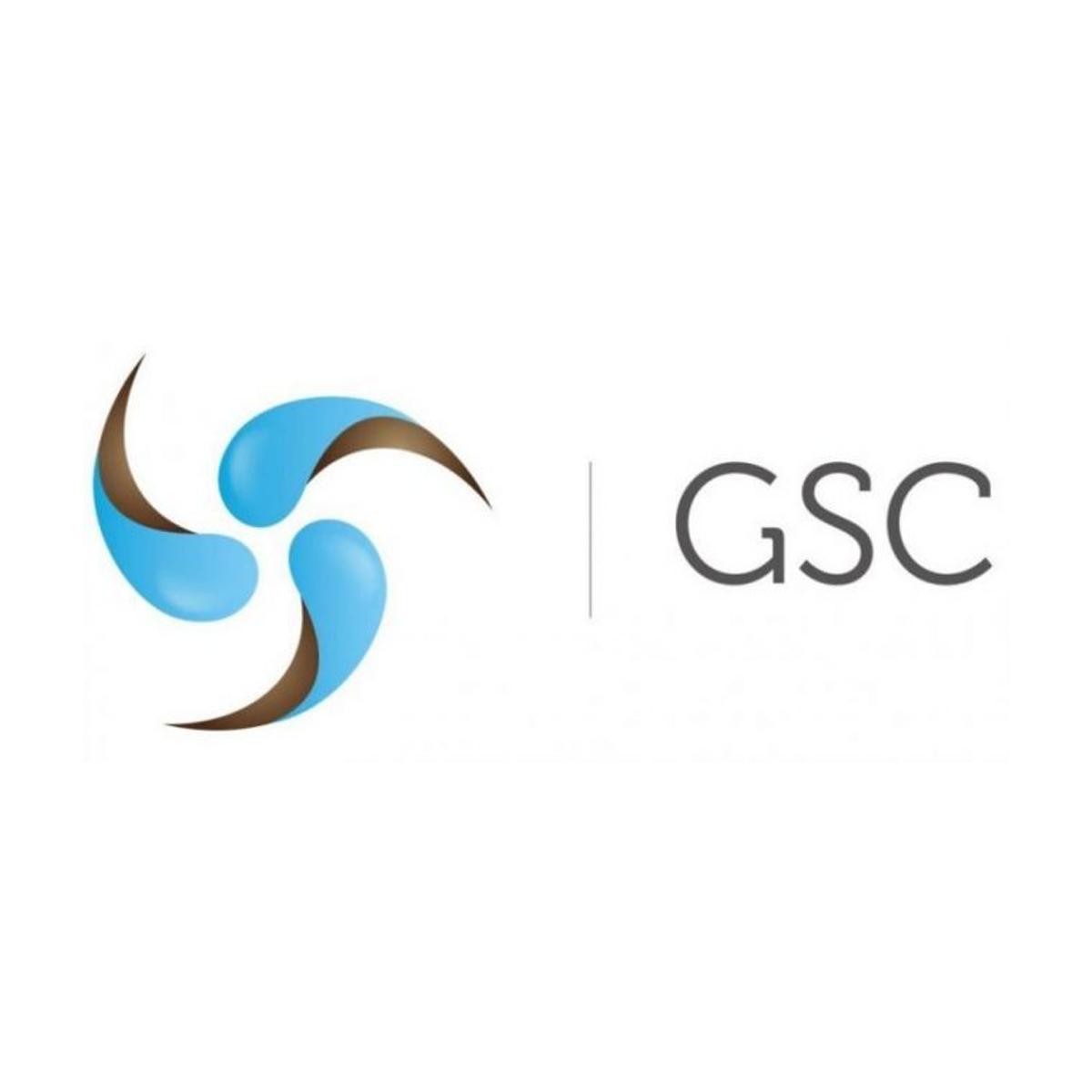 gsc logo réseau