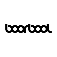 logo 3 - boorbool