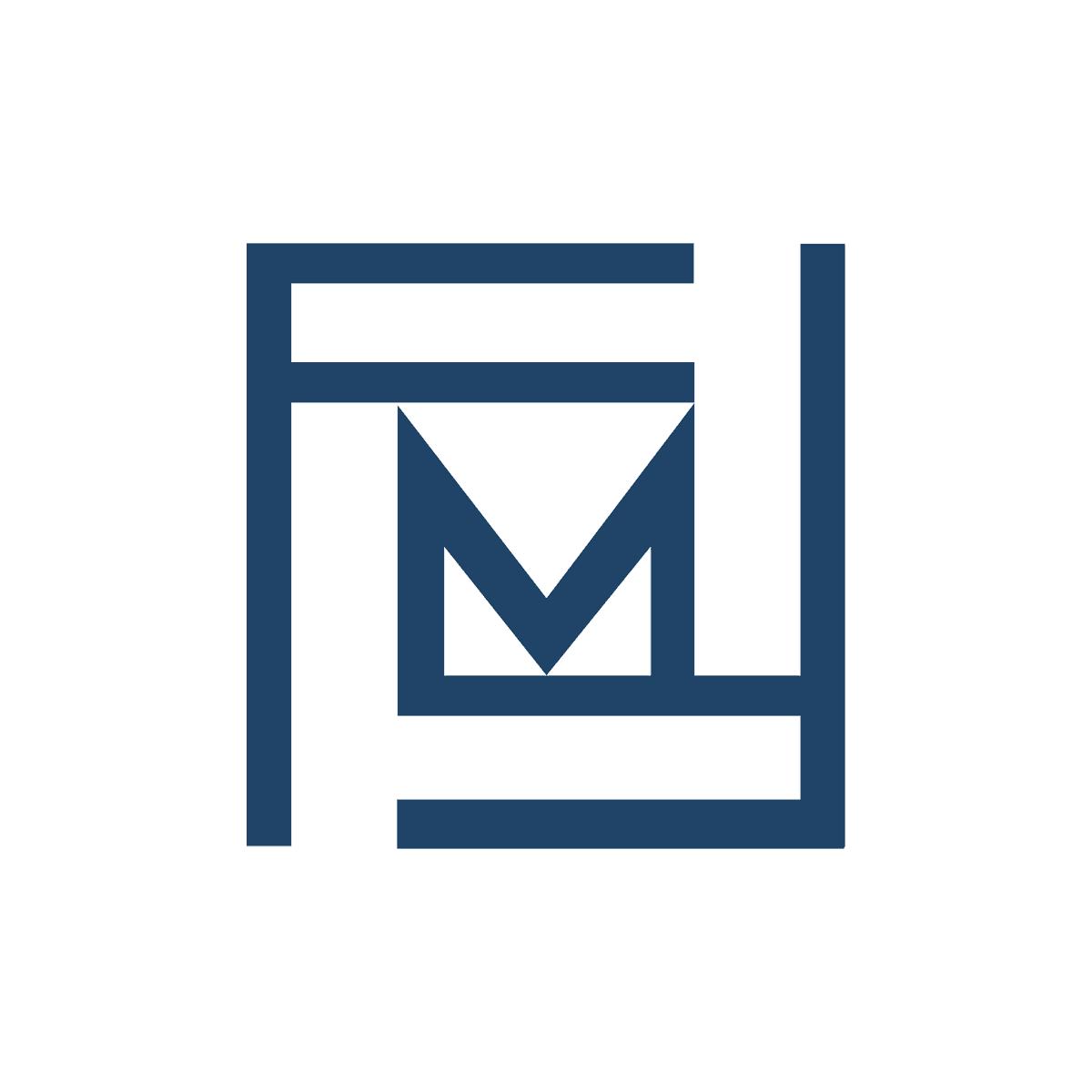 office de promotion de l'habillement masculin logo réseau