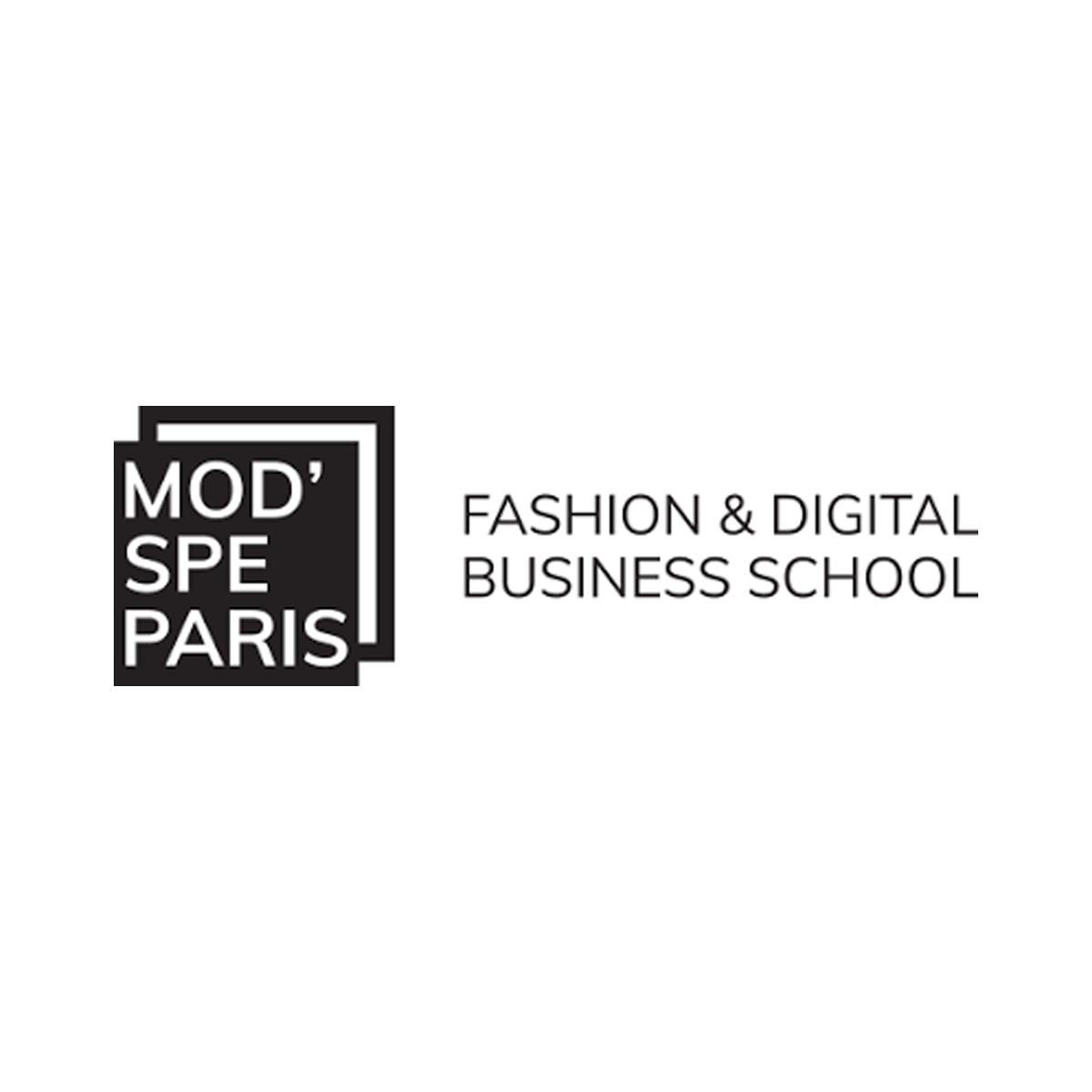 mod'spe logo réseau