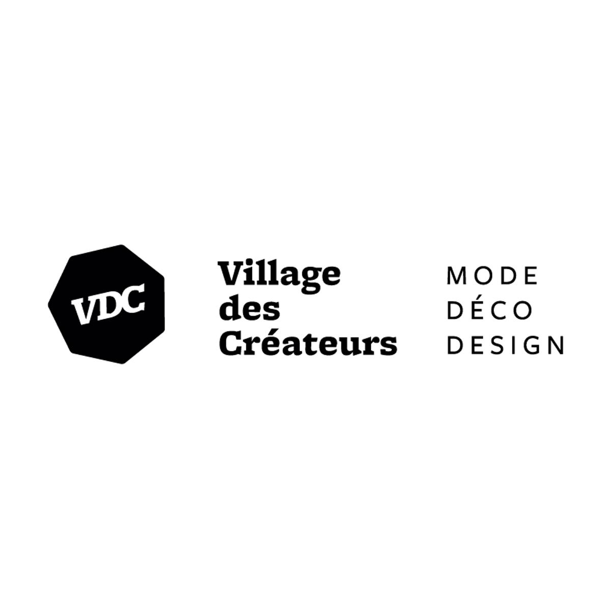 village logo réseau